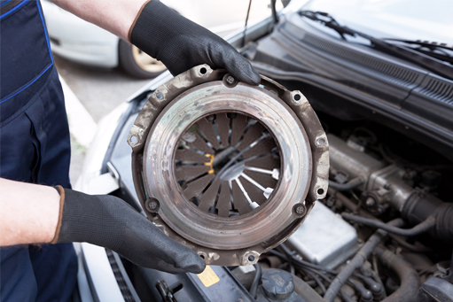 clutch repair and replacement london