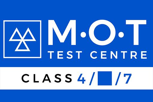 Mot Class 4 & 7