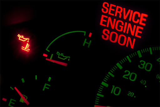 car servicing in london