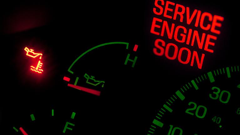 full car servicing